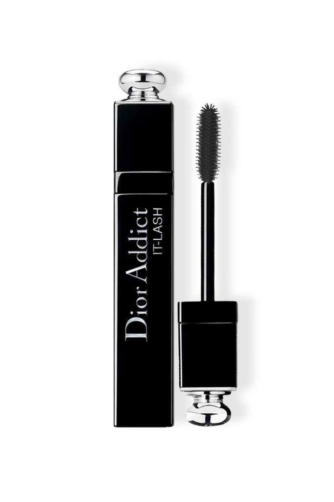 Dior Addict It Lash Mascara 092 It Black Maskara