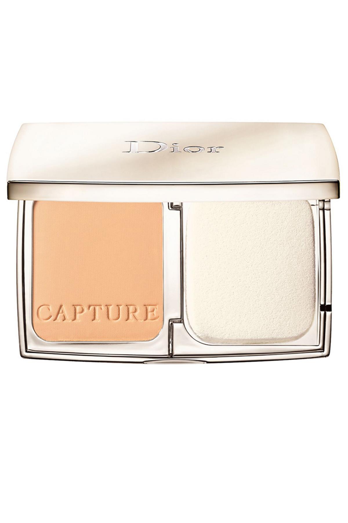 Dior Capture Totale Compact Fondöten 023 Peach