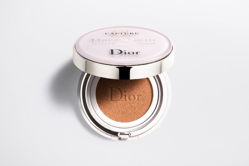 Dior Capture Totale Dream Skin Cushion 025 Fondöten 2x15g