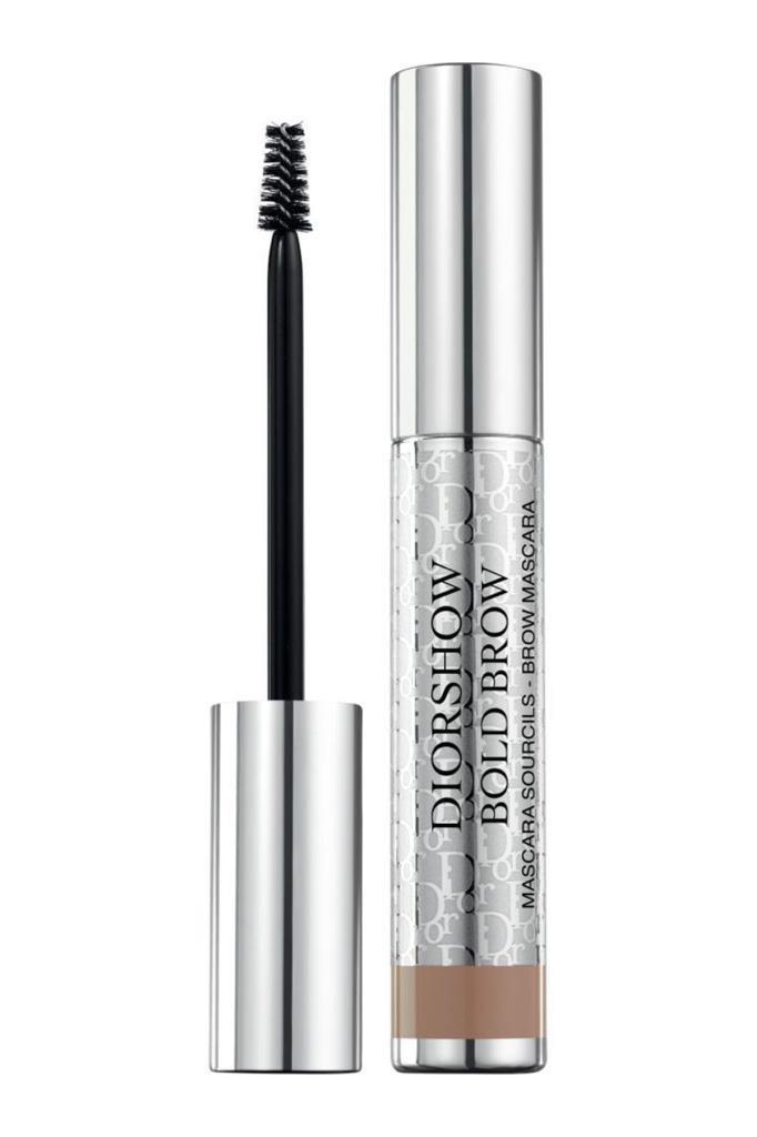 Dior Diorshow Bold Brow 011 Light Kaş Maskarası