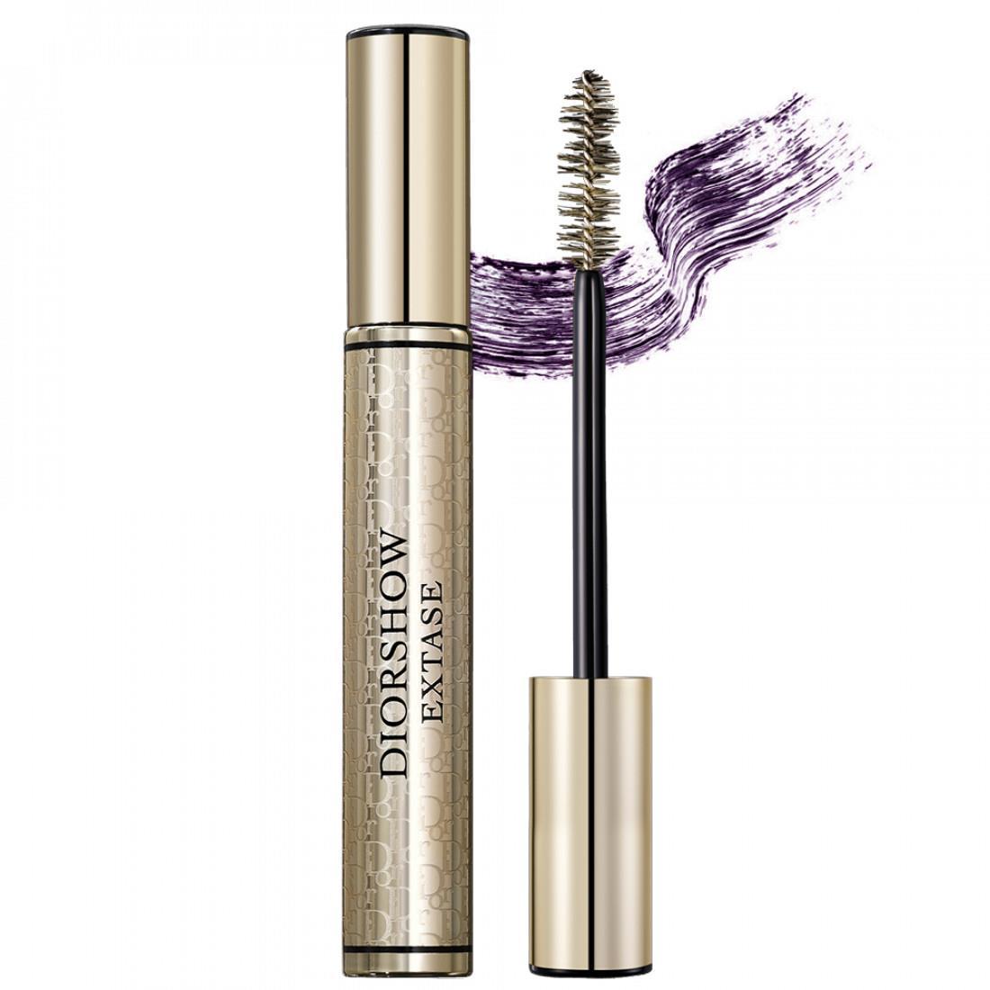 Dior Diorshow Extase Mascara 871 Plum Extase