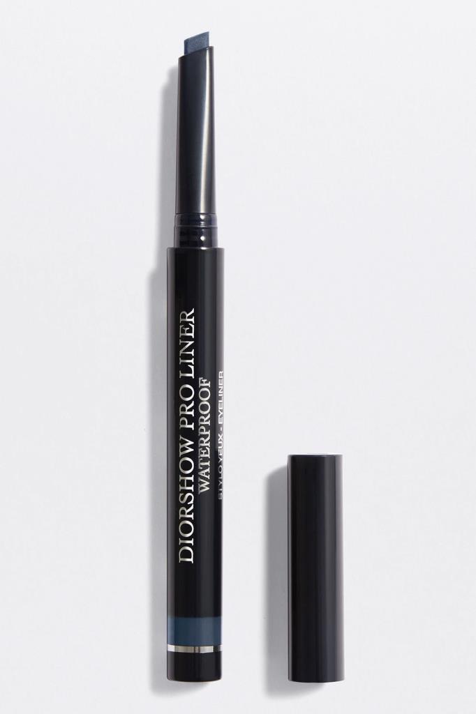 Dior Diorshow Pro Liner Waterproof 272 Pro Blue