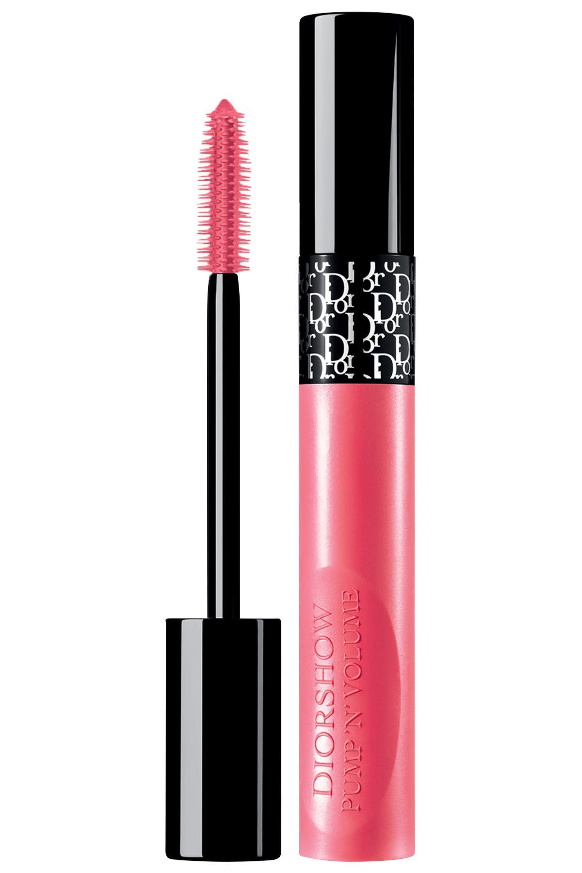 Dior Diorshow Pump'N'Volume Maskara 640 Coral Pump