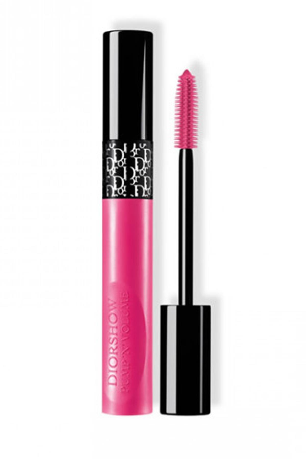 Dior Diorshow Pump'N'Volume Maskara 840 Pink Pump