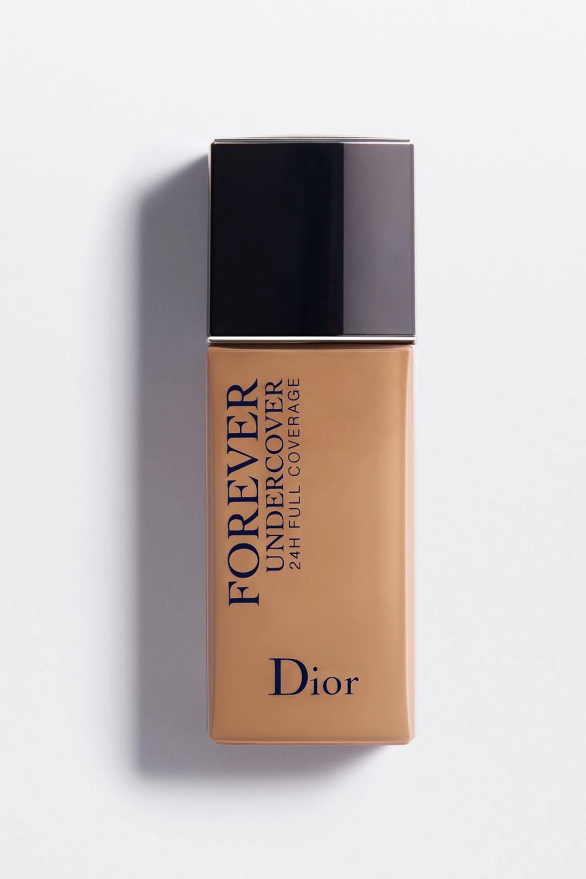 Dior Diorskin Forever Undercover Fondöten 045 Hazel Beige