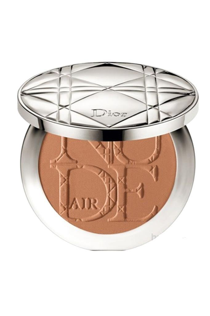 Dior Diorskin Nude Air Tan Pudra 004 Spicy