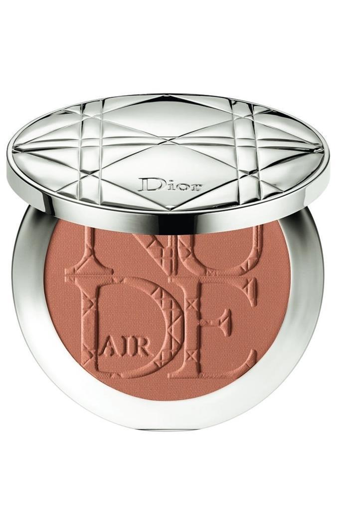 Dior Diorskin Nude Air Tan Pudra 025 Matte Amber