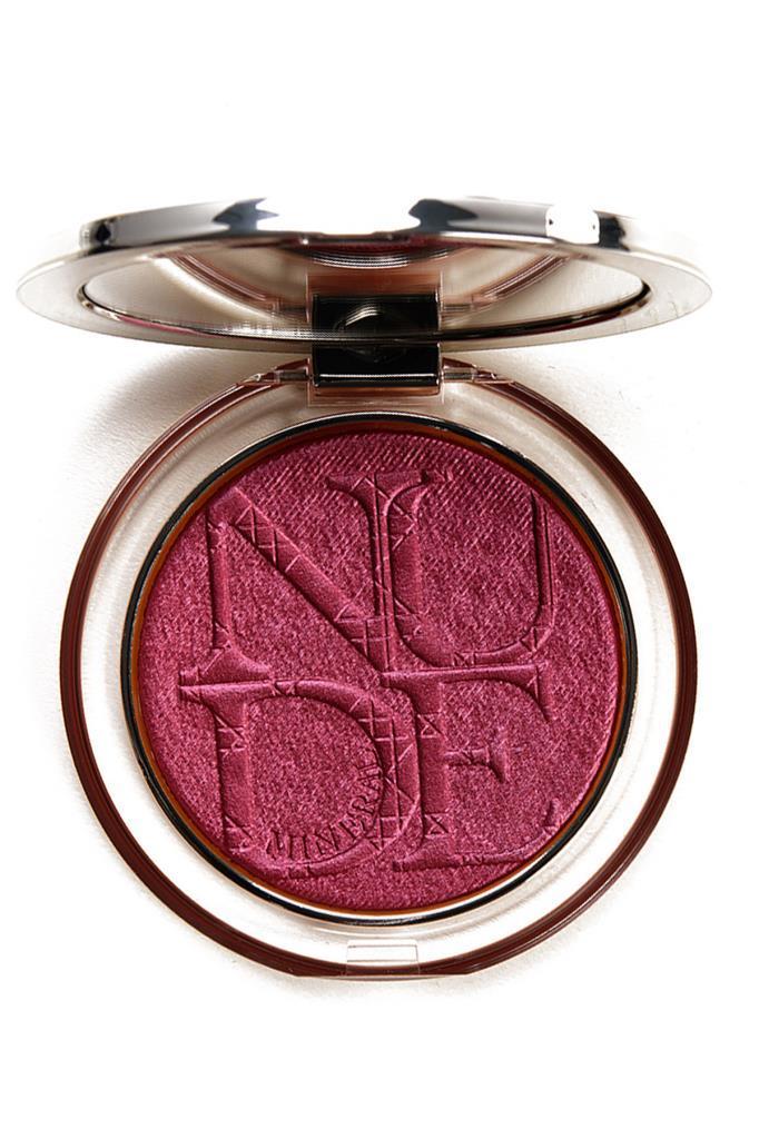 Dior Diorskin Nude Luminizer Blush 11 Plump Pop Allık