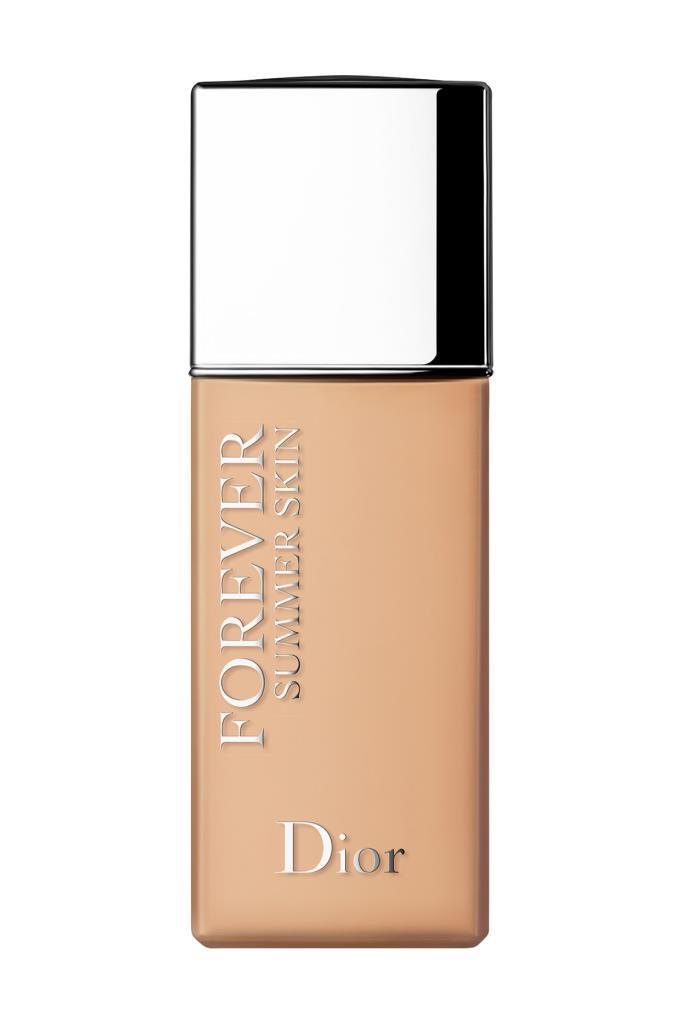 Dior Forever Summer Skin Light Fondöten