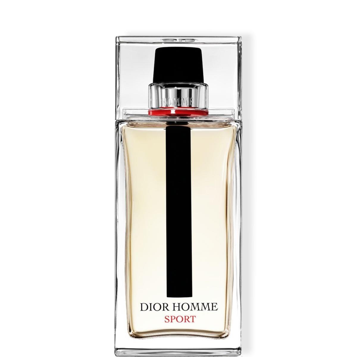 Dior Homme Sport EDT 125 ml Erkek Parfüm
