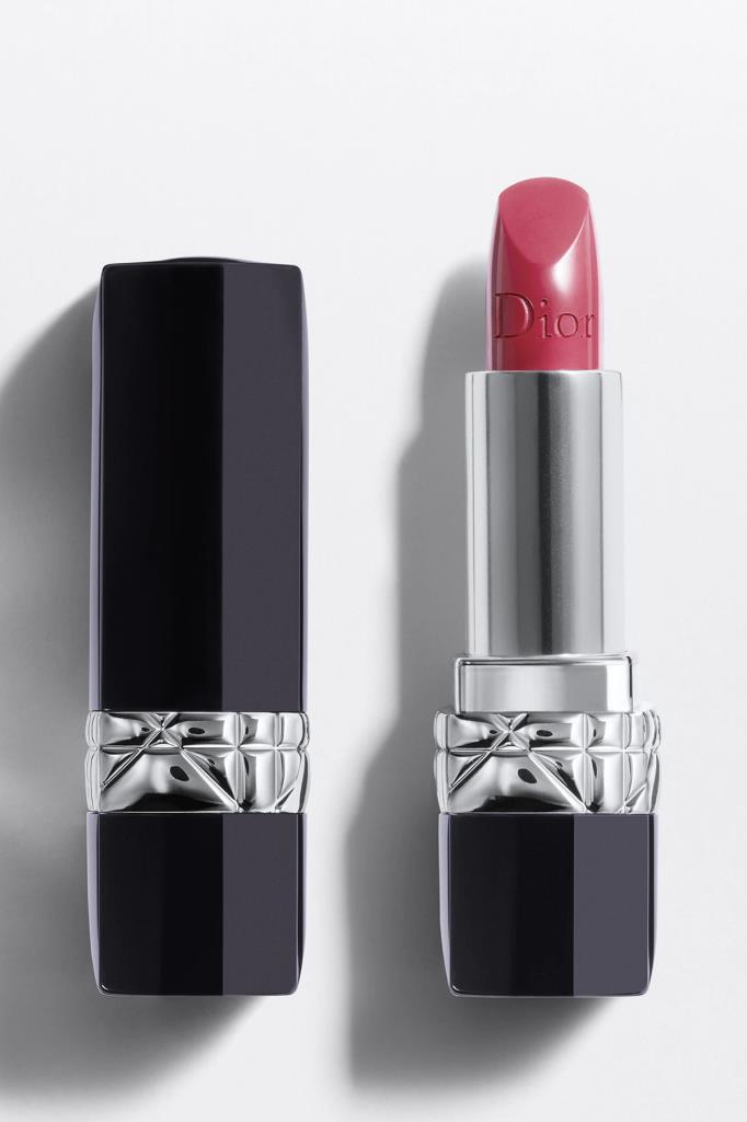 Dior Rouge 672 Adoree Ruj