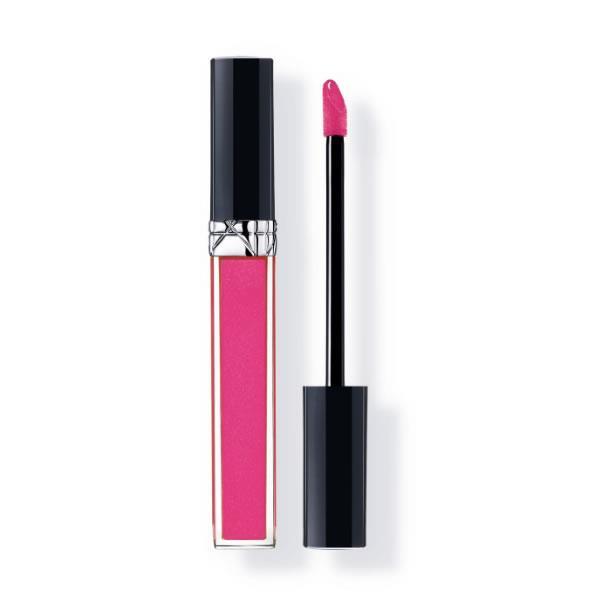 Dior Rouge Brillant Lipshine Care 047 Miss Ruj
