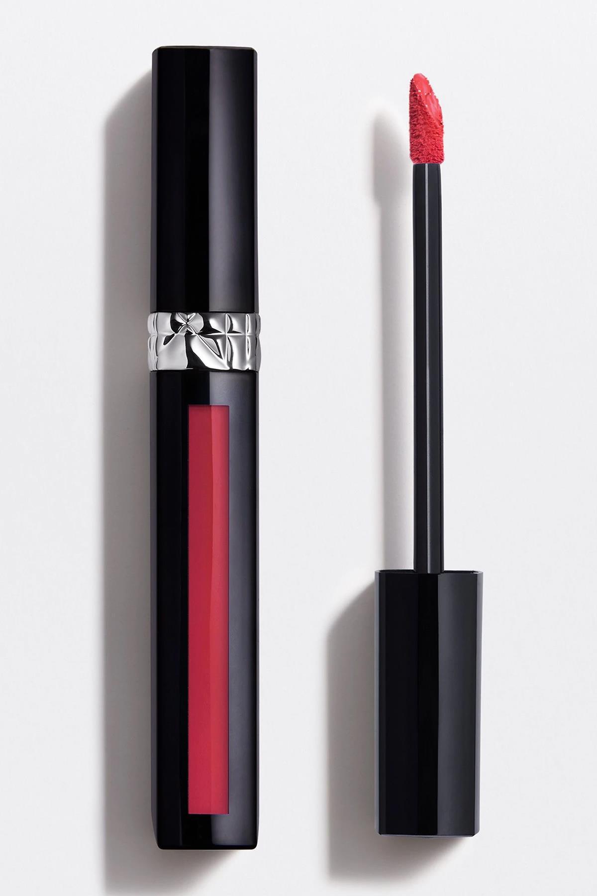 Dior Rouge Liquid 565 Versatile Satin Ruj