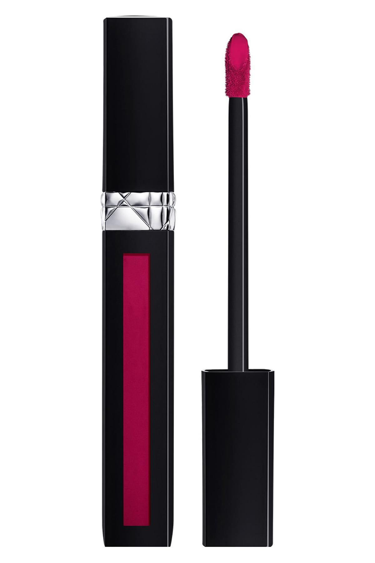 Dior Rouge Liquid 797 Savage Matte Ruj