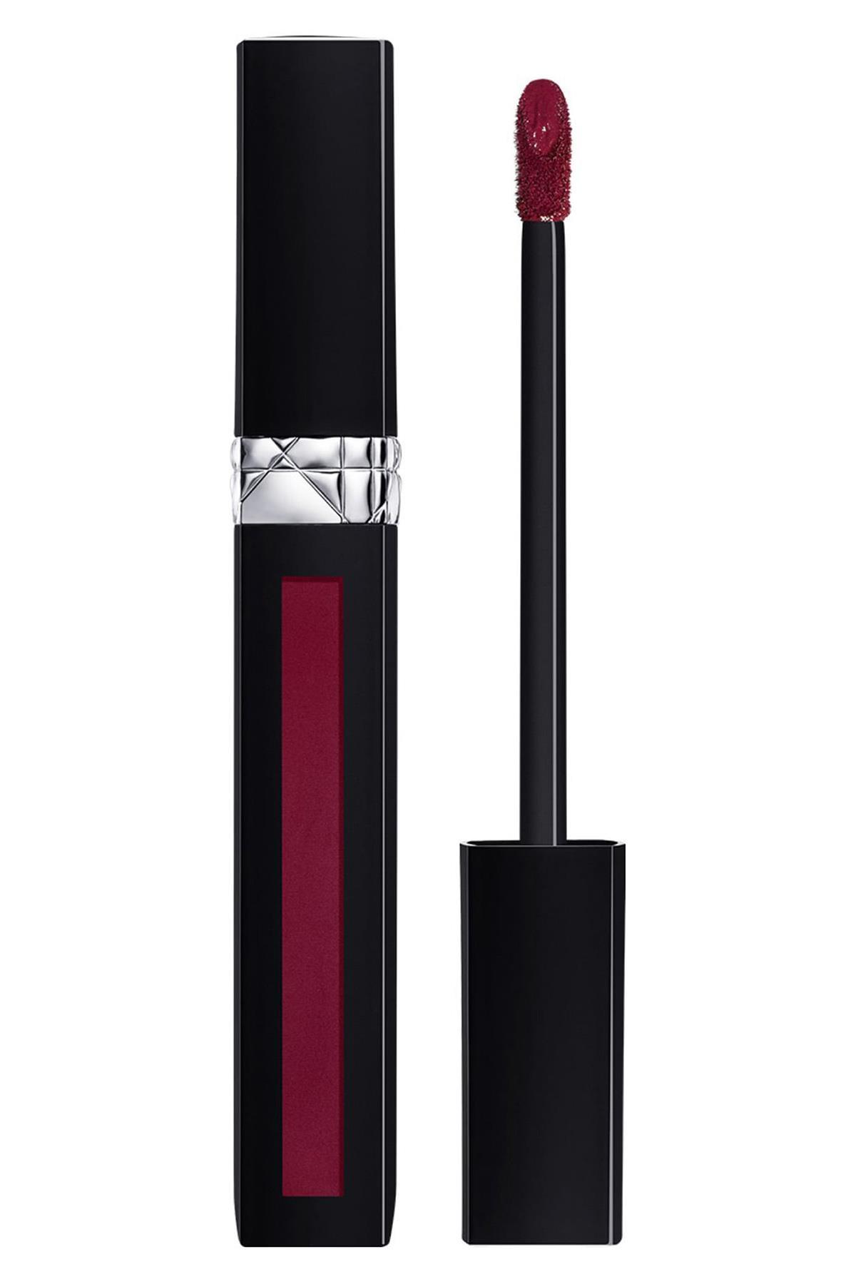 Dior Rouge Liquid 862 Hectic Matte Ruj