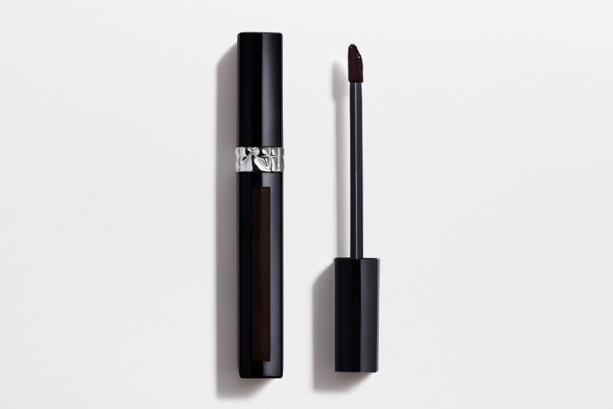 Dior Rouge Liquid 908 Black Matte Ruj