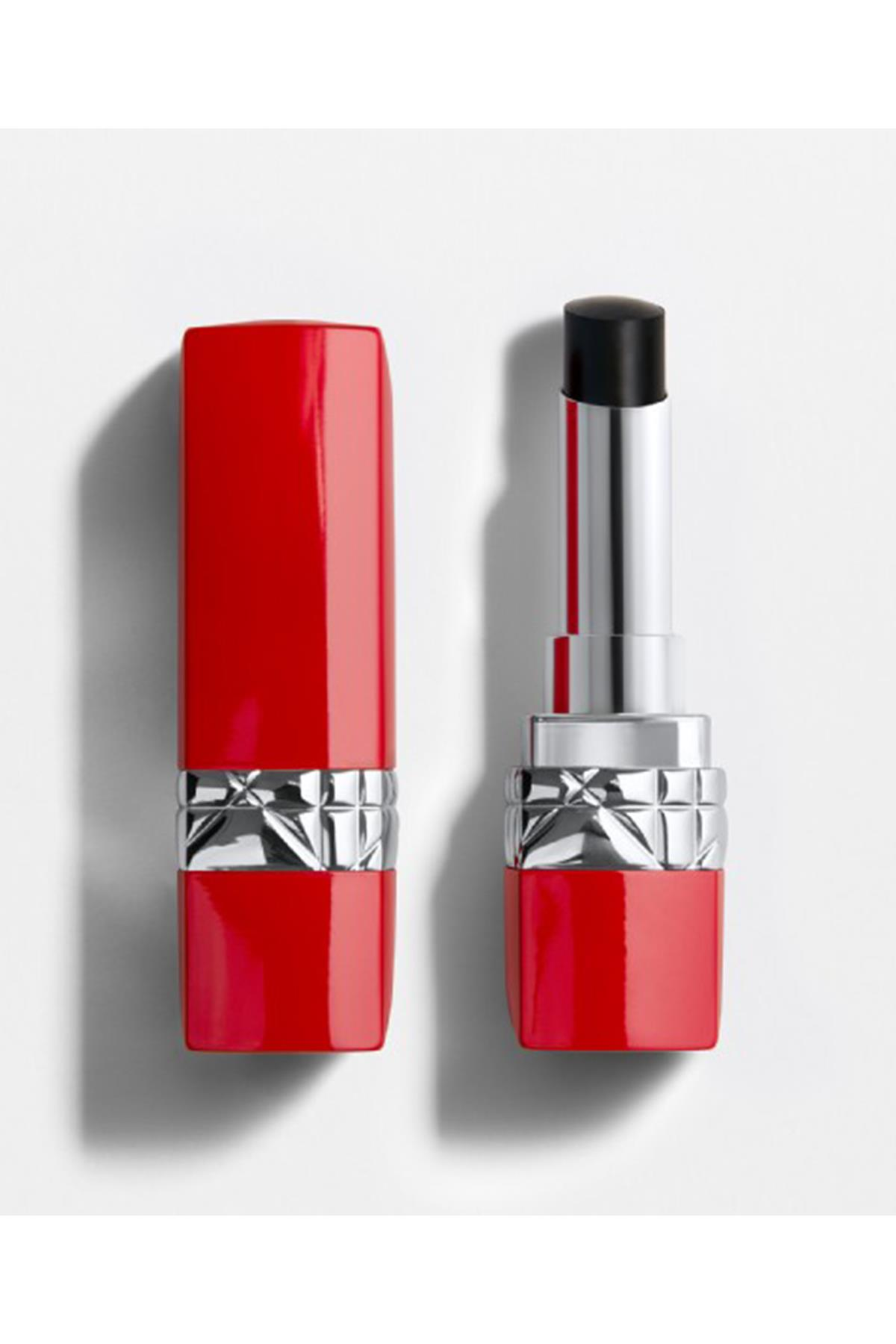 Dior Ultra Rouge 111 Ultra Night 47 Ruj