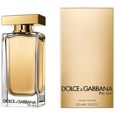 Dolce Gabbana The One EDT 100 ml Kadın Parfüm