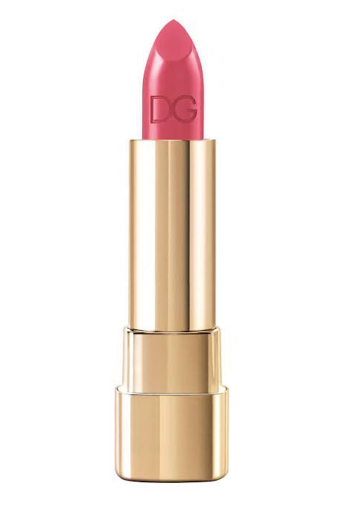 Dolce Gabbana Classic Cream Lipstick 225 Princess Ruj