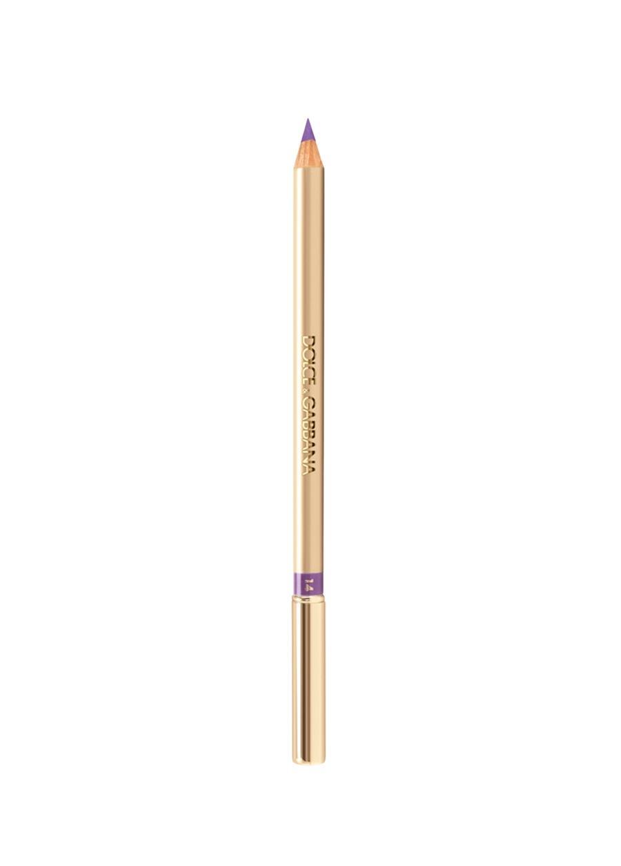 Dolce Gabbana Crayon Intense Eyeliner 14 Lilac