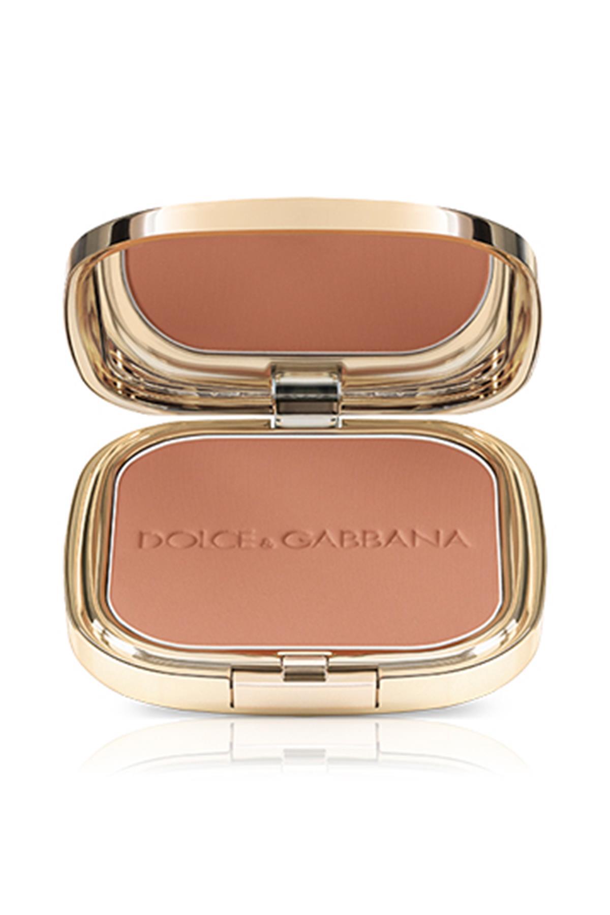 Dolce Gabbana Glow Bronzing Powder 30 Sunshine Pudra