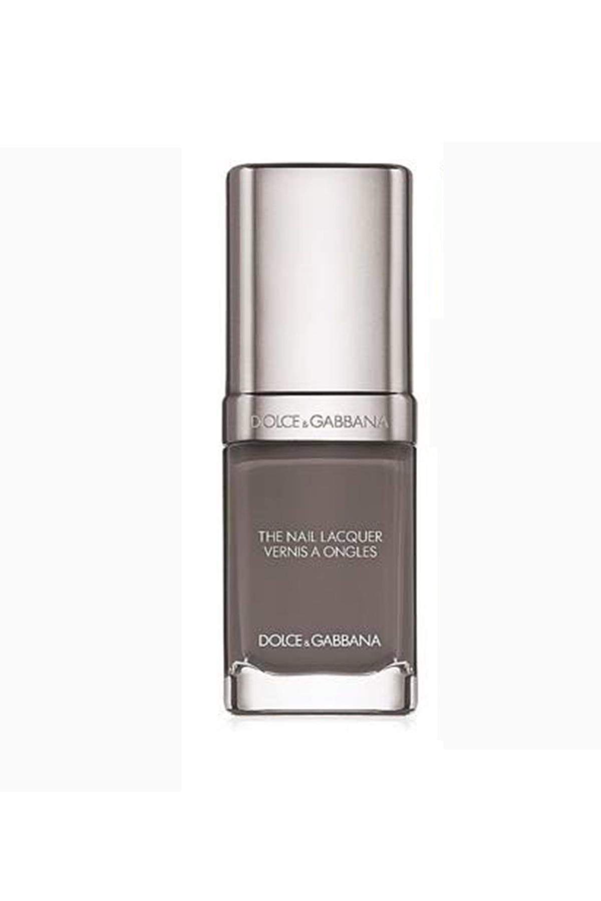 Dolce Gabbana Intense Nail Lacquer 150 Grey Pearl Oje