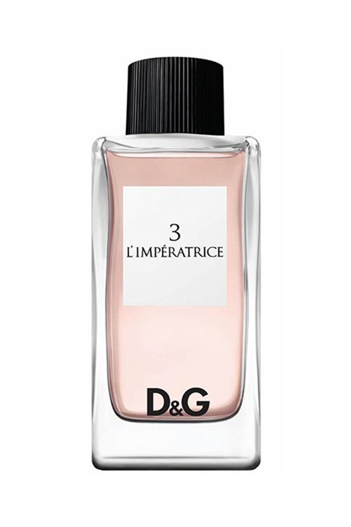 Dolce Gabbana L'Imperatrice 3 EDT 100 ml Kadın Parfüm