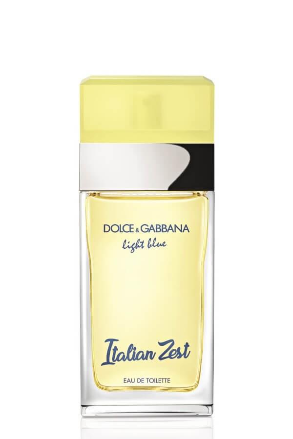 Dolce Gabbana Light Blue Italian Zest EDT 50 ml Kadın Parfüm