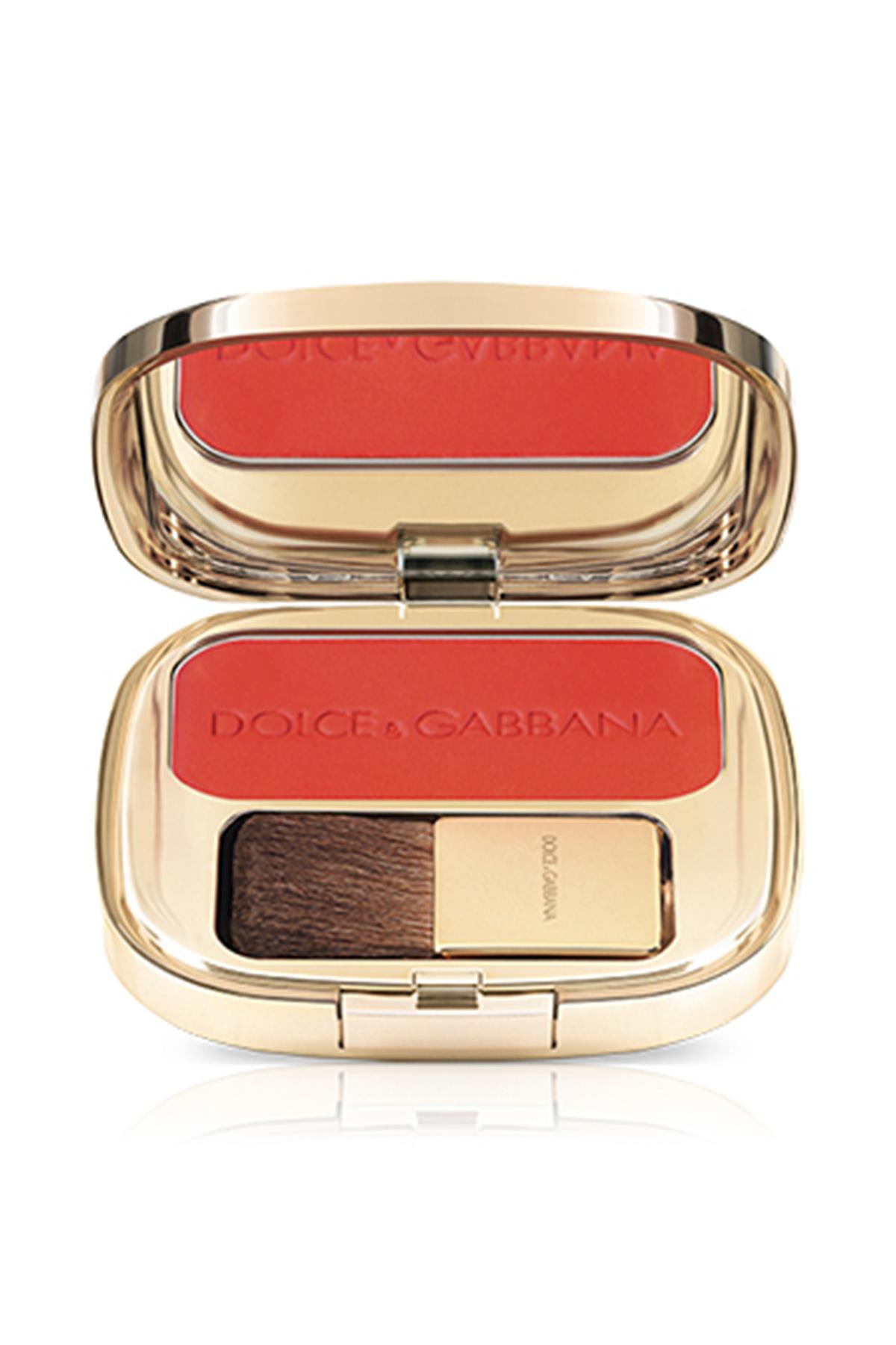 Dolce Gabbana The Blush Luminous Cheek Colour Allık 15 Sole