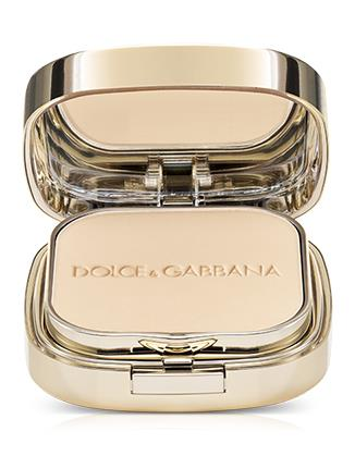 Dolce Gabbana Perfect Matte Powder Fondöten 70 Natural
