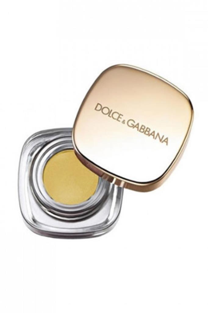 Dolce Gabbana Perfect Mono Cream 115 Pure Gold Göz Farı