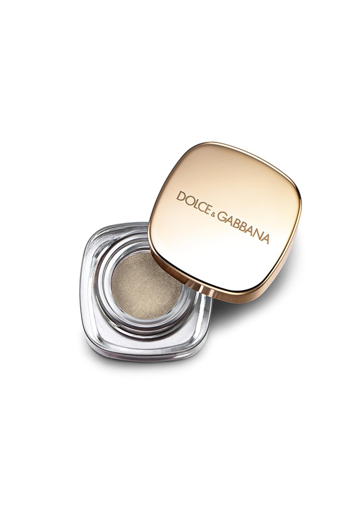 Dolce Gabbana Perfect Mono Cream 118 Royal Göz Farı