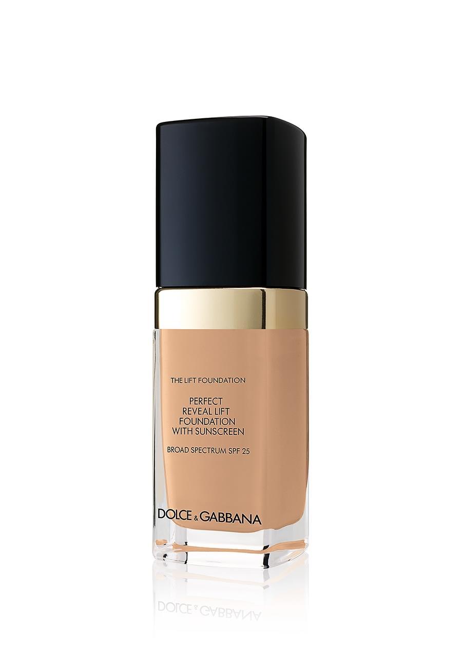 Dolce Gabbana Perfect Reveal Lift Fondöten 144 Bronze