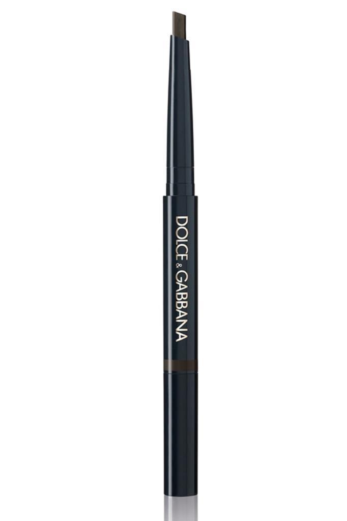 Dolce Gabbana Sharping Eyebrow Pencil 4 Stromboli Kaş Kalemi