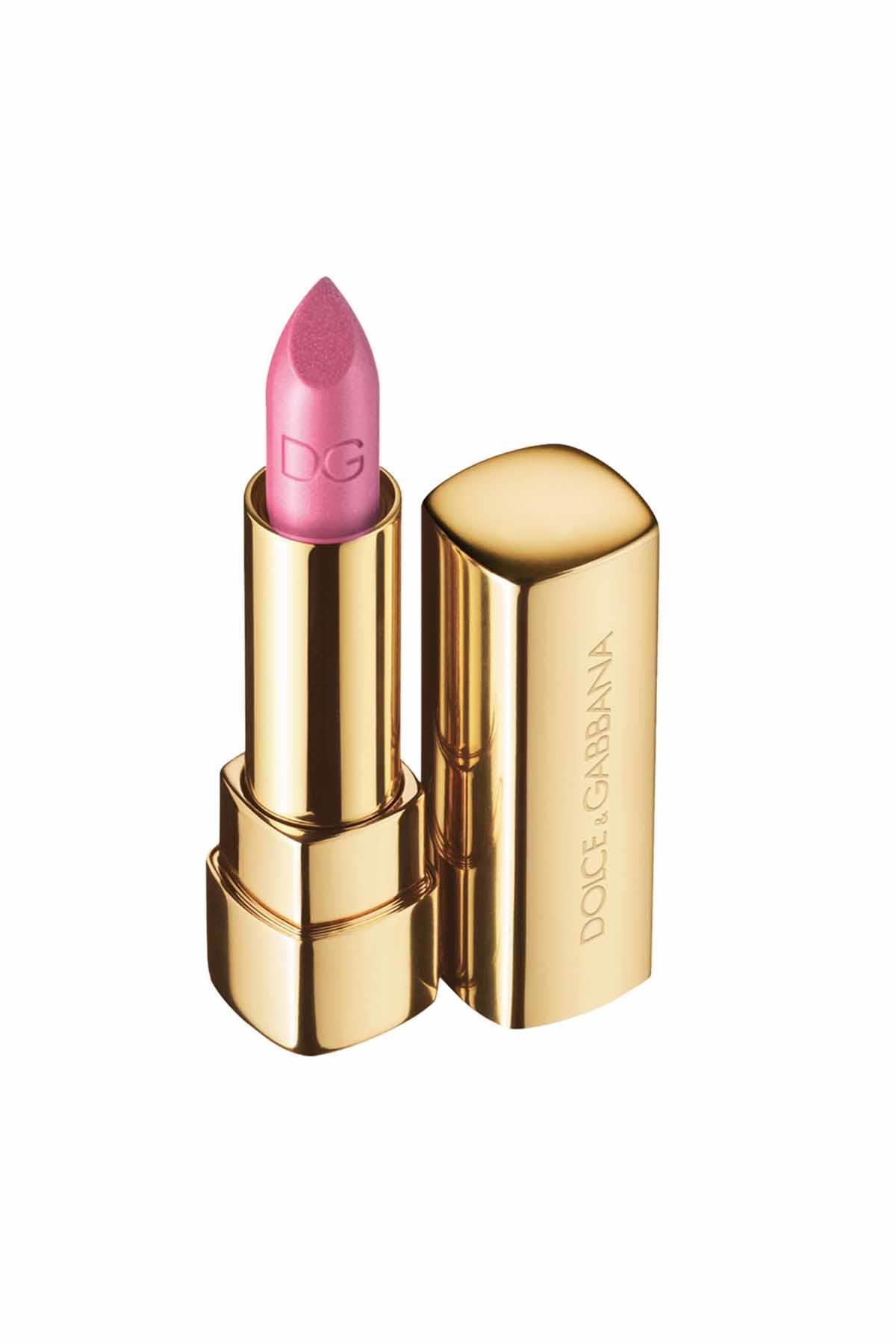 Dolce Gabbana Shine Lipstick 165 Fascination Ruj