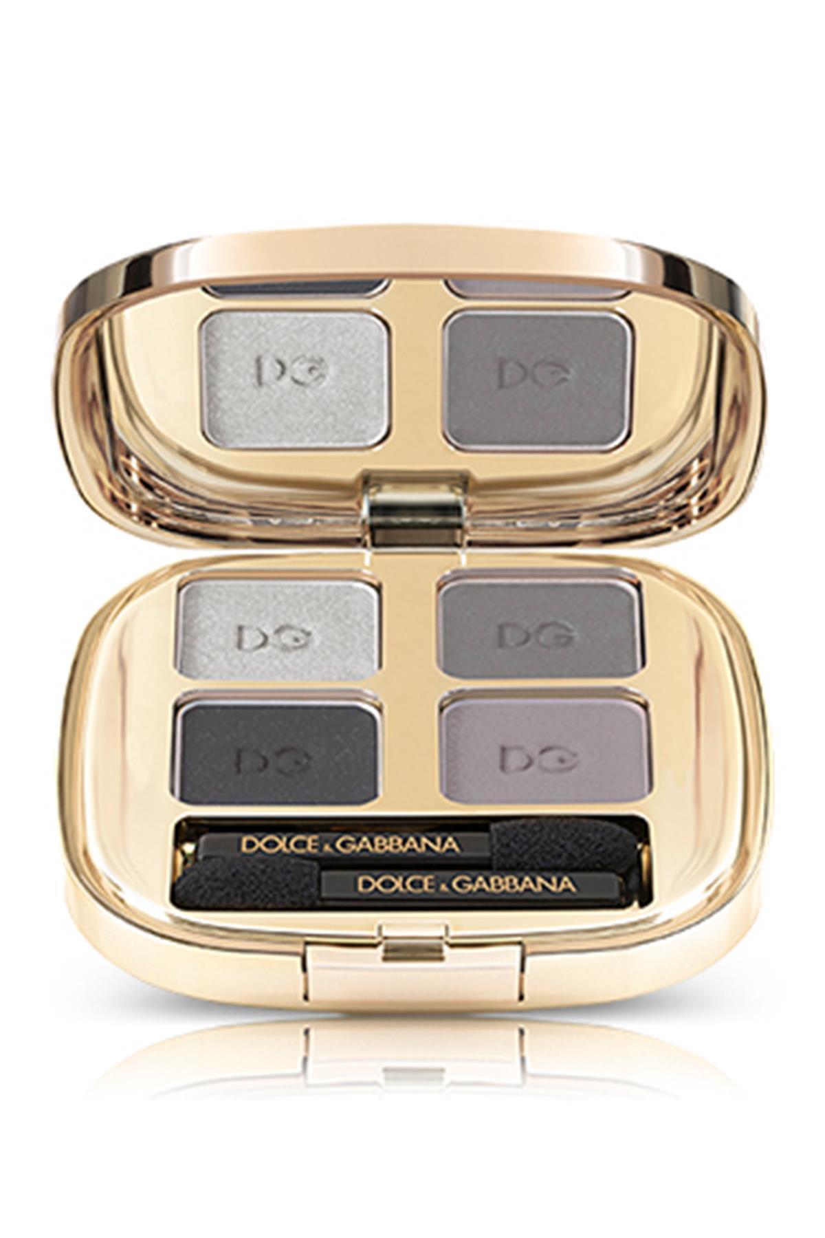 Dolce Gabbana Smooth Eye Colour Quad Göz Farı 102 Lava