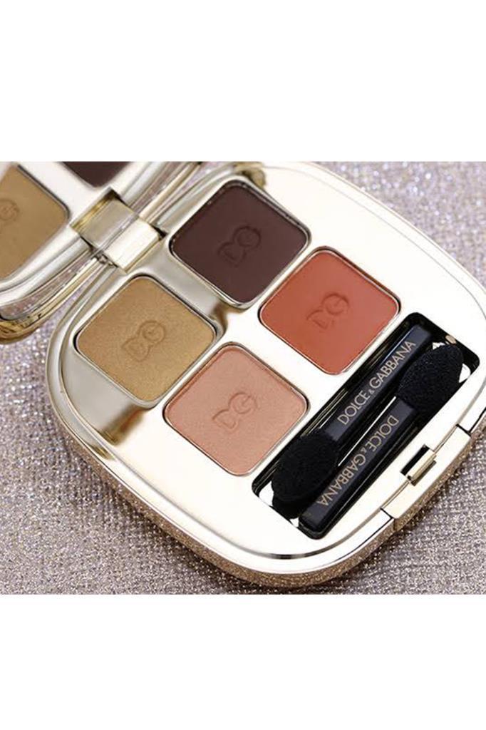 Dolce Gabbana Smooth Eye Colour Quad Göz Farı 113 Tangier
