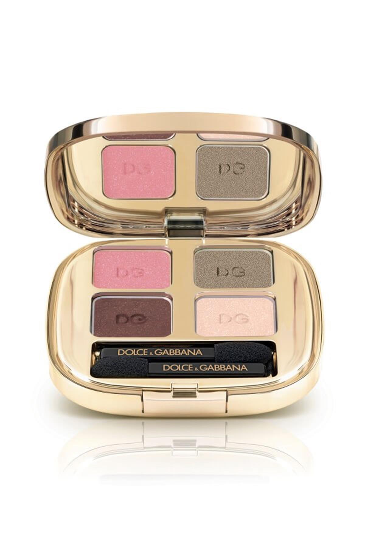 Dolce Gabbana Smooth Eye Colour Quad Göz Farı 142 Dolce Garden