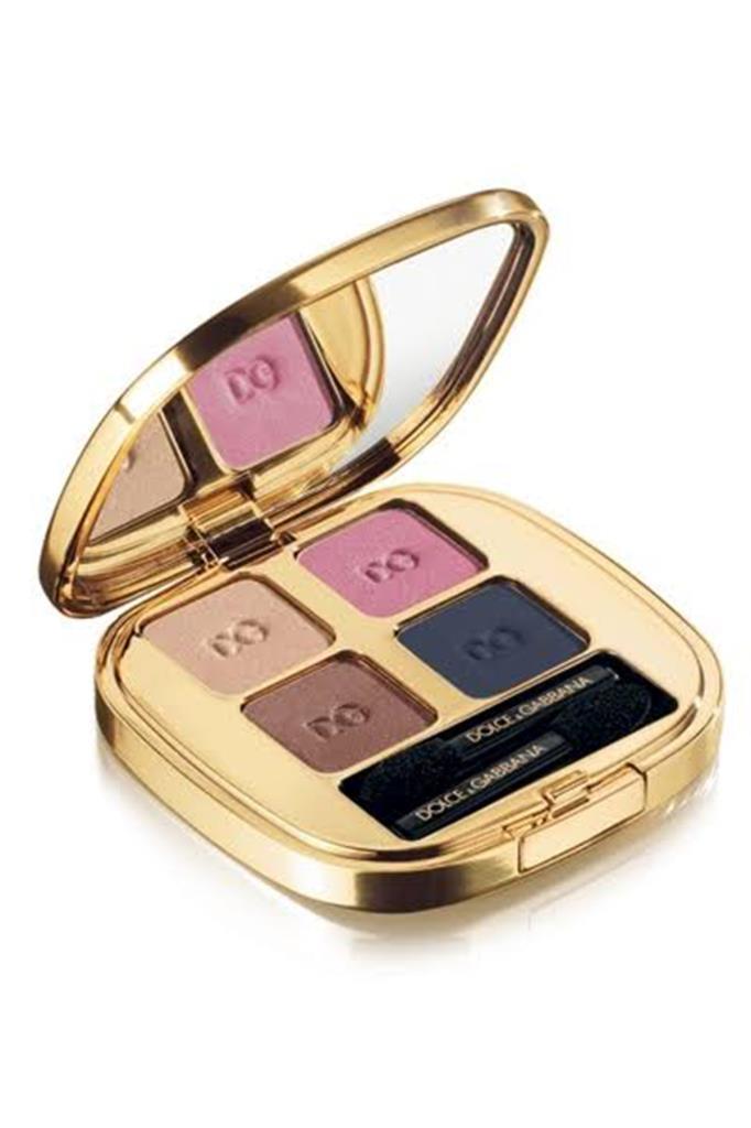 Dolce Gabbana Smooth Eye Colour Quad Göz Farı 147 Divine