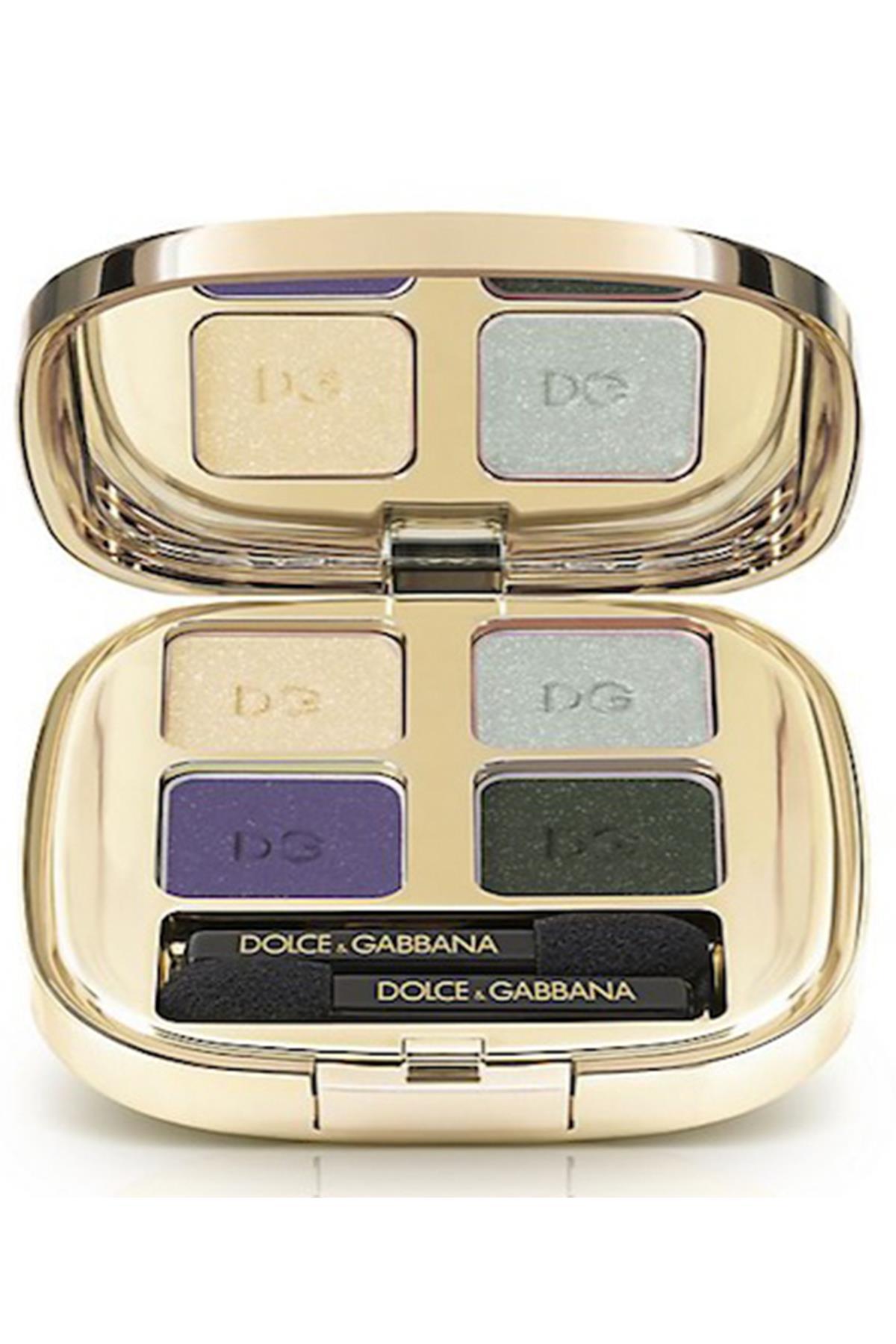 Dolce Gabbana Smooth Eye Colour Quad Göz Farı 151 Ibiza