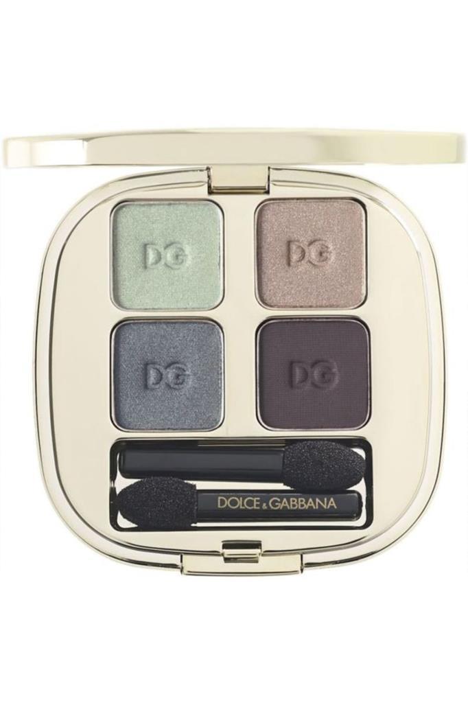 Dolce Gabbana Smooth Eye Colour Quad Göz Farı 155 Fabulous