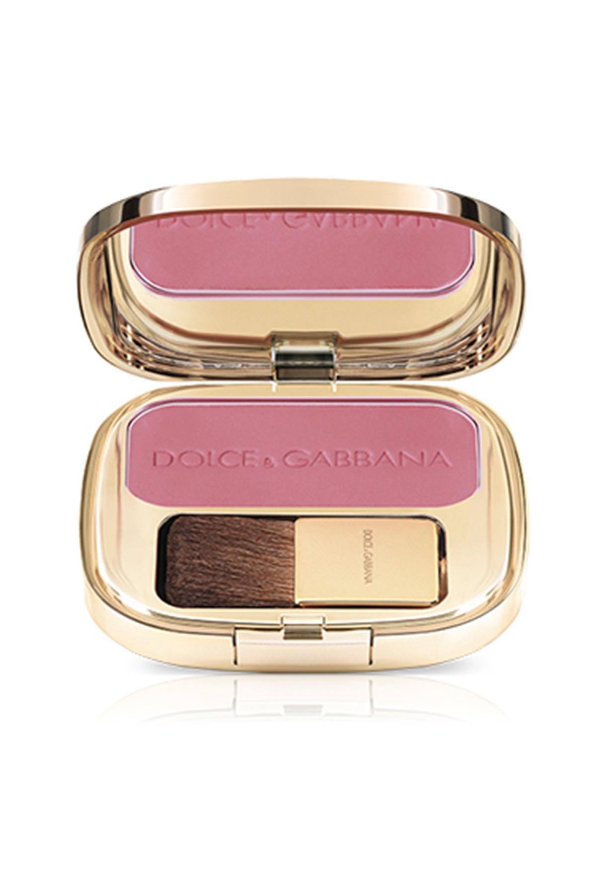 Dolce Gabbana The Blush Luminous Cheek Colour Allık 38 Mauve Diamond