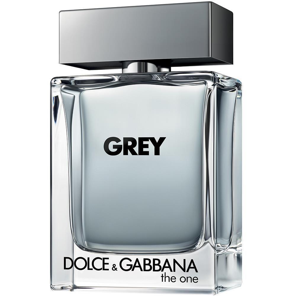 Dolce Gabbana The One Grey Intense EDT 50 ml Erkek Parfüm