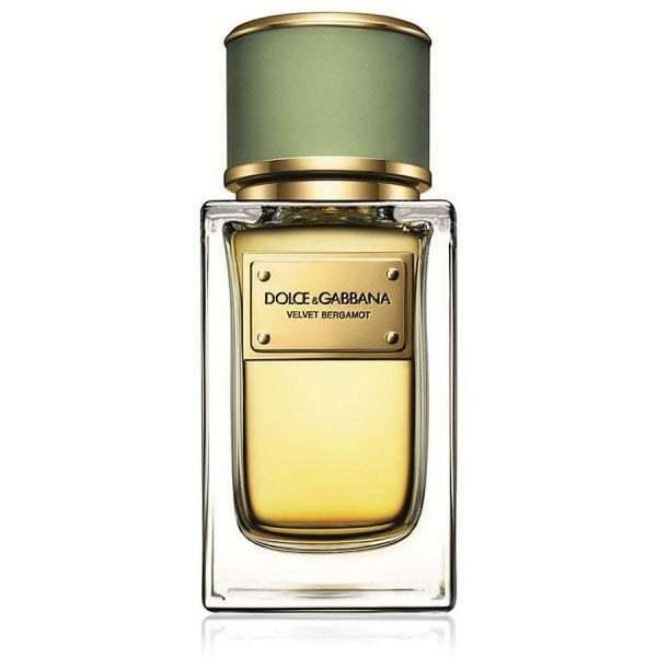 Dolce & Gabbana Velvet Bergamot EDP 50 ml Erkek Parfüm