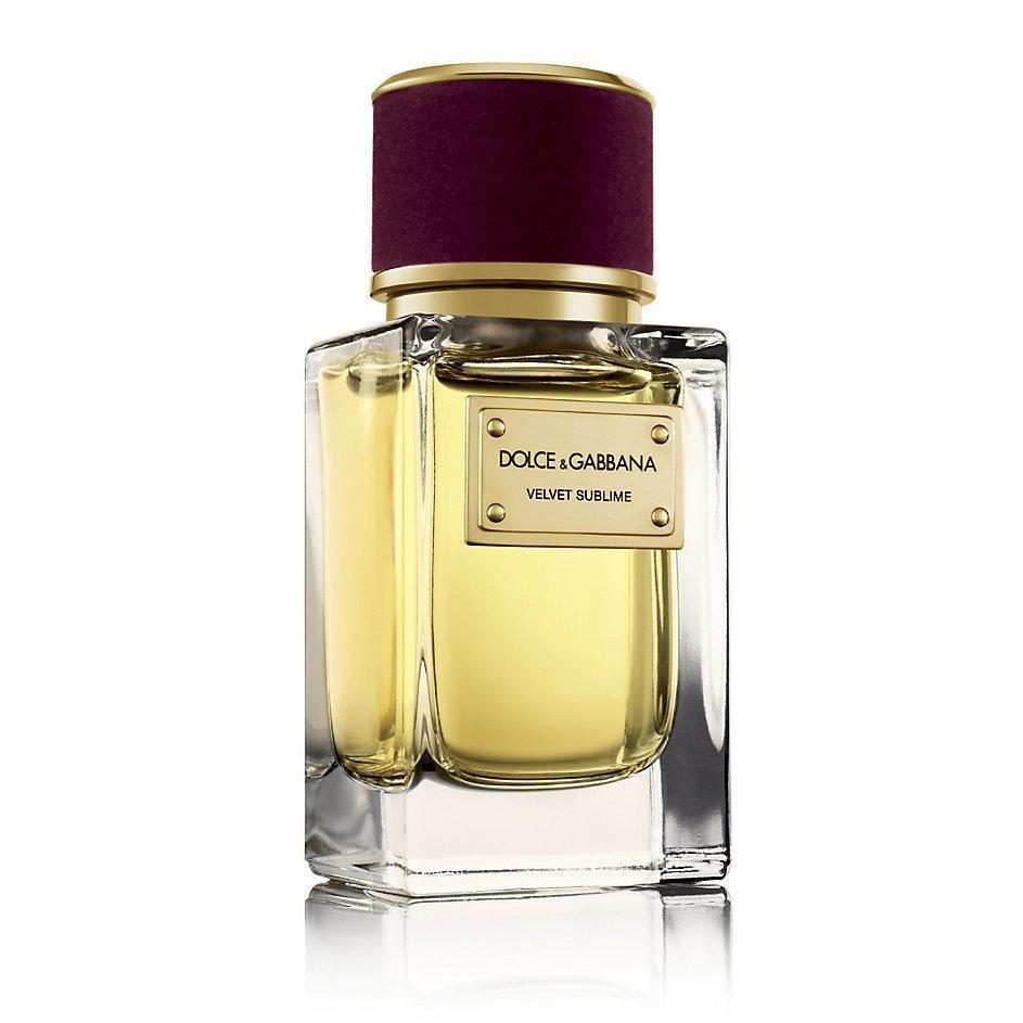 Dolce & Gabbana Velvet Sublime EDP 150 ml Kadın Parfüm