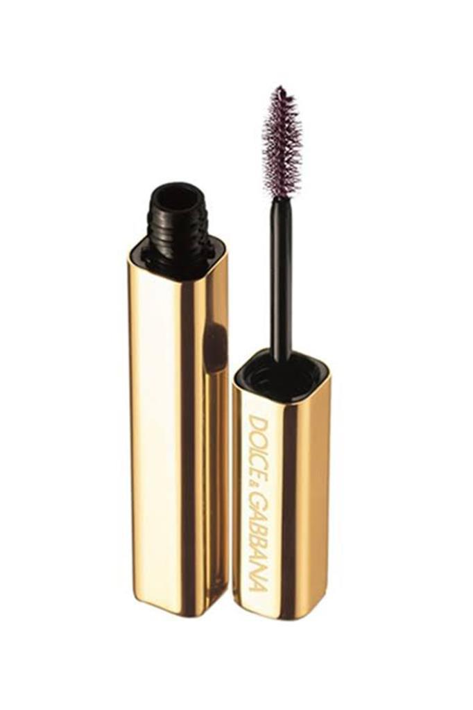 Dolce Gabbana Volumized Lashes Maskara 3 Dahlia