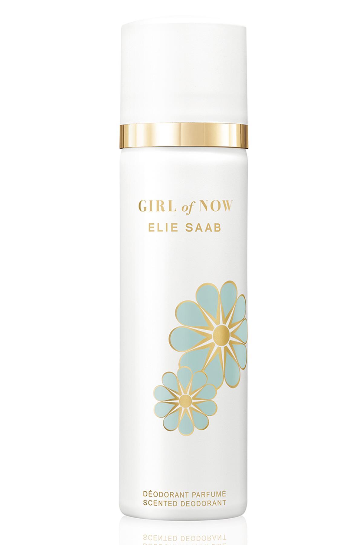 Elie Saab Girl Of Now Deodorant 100 ml