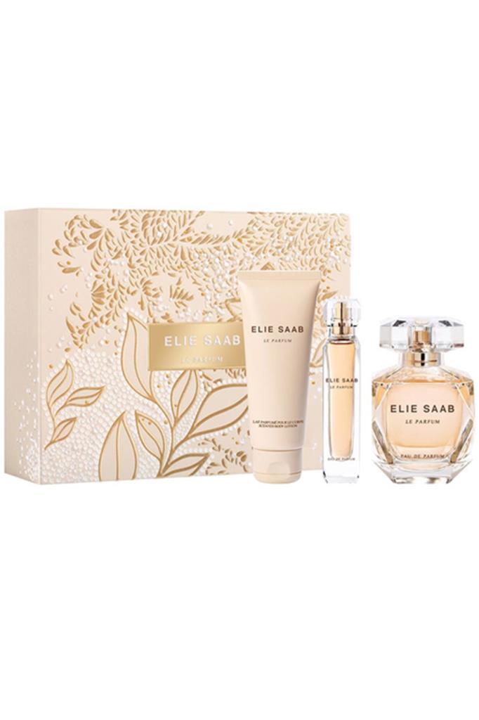 Elie Saab Le Parfum EDP 90 ml Kadın Parfüm Seti