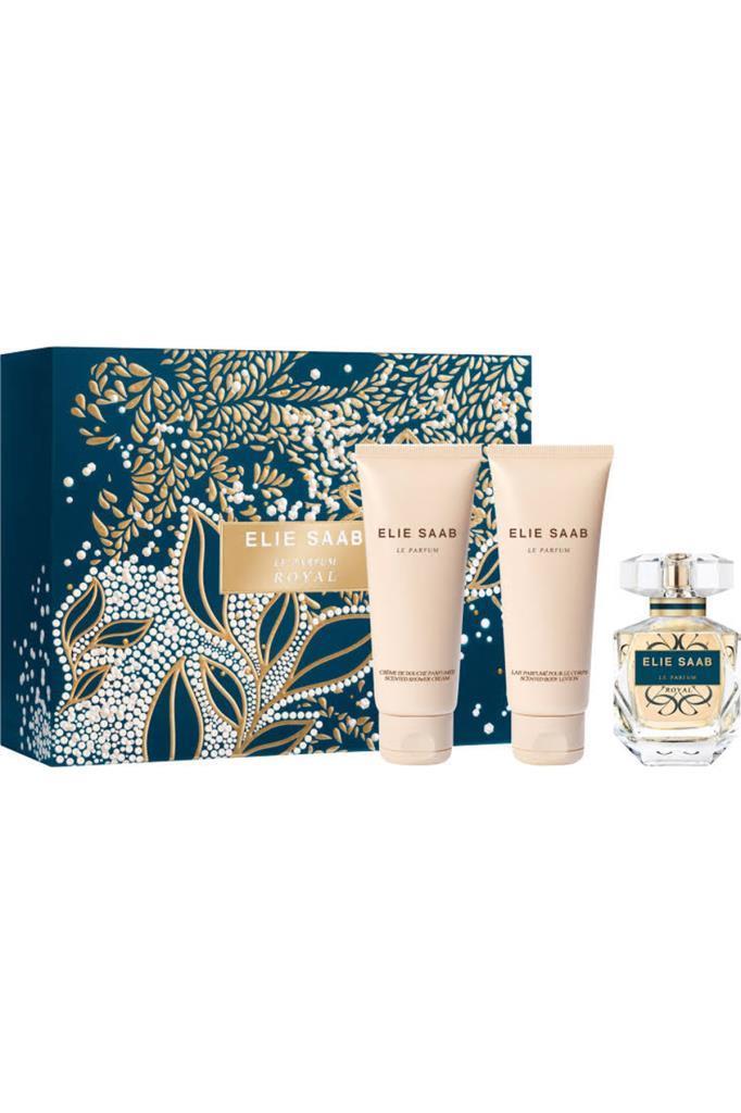 Elie Saab Le Parfum Royal EDP 50 ml Kadın Parfüm Seti