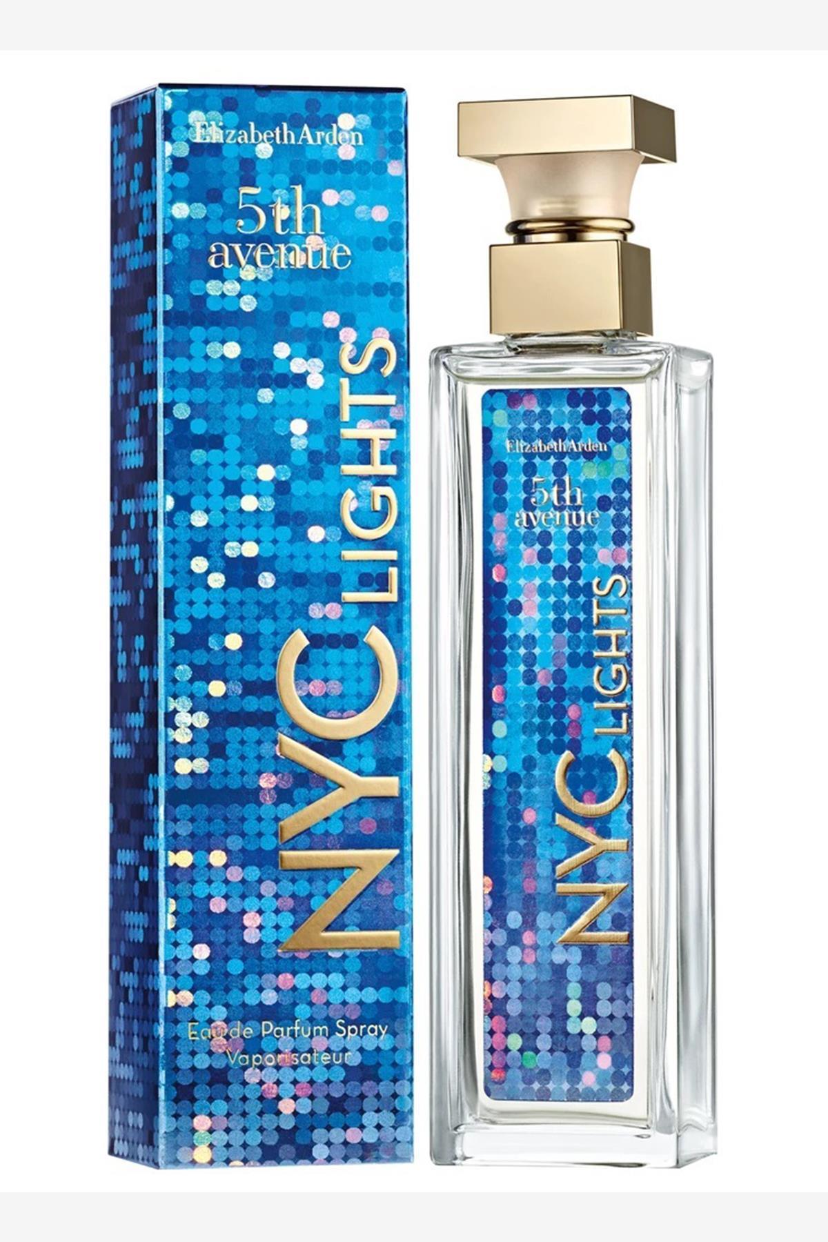 Elizabeth Arden 5th Avenue Lights EDP 125 ml Kadın Parfüm